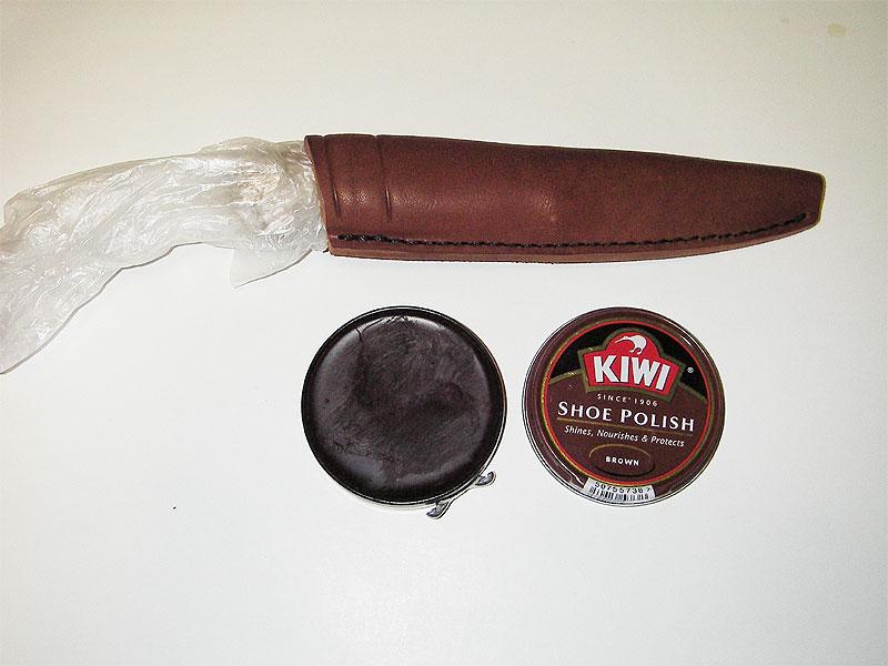 Изготовление обувного крема, скипидарный крем