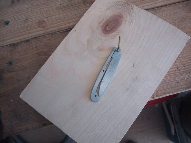 KnifeHelp - Pocket knife